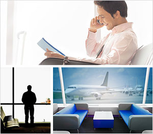 Best credit card privileged platinum card cash back for Best airport lounge program
