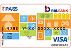 Prepaid Card-based Payment Solution for Corporates
