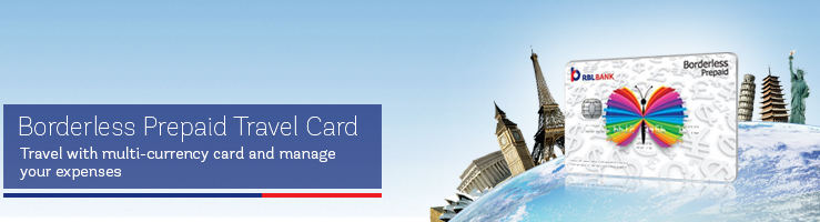 Thomas cook prepaid forex card