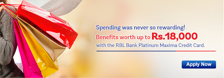 One Trip & Thousand Memories only with RBL Bank