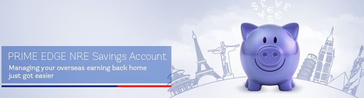 NRI Accounts, NRE Accounts, NRI Savings Account