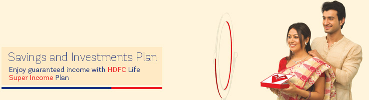 HDFC Life Super Income Plan