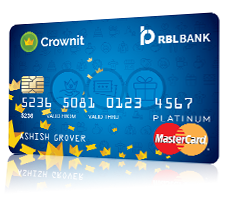 Crownit Credit Card