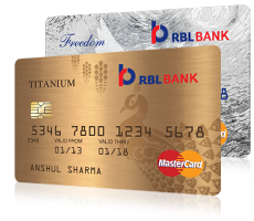 Image result for RBL Credit Card transparent image