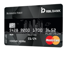 Debit Card - Apply for ATM Card Online | RBL Bank